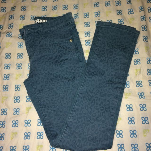 Parasuco Jeggings