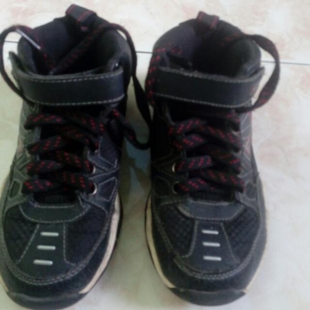sepatu ardiles anak sz.32