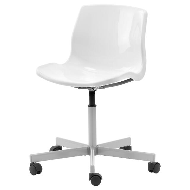 SNILLE Swivel Ikea Chair