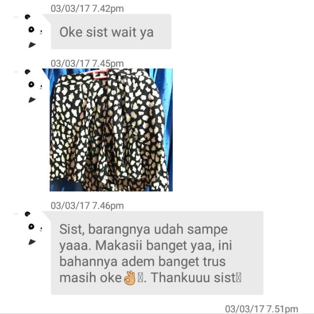 Testimoni dr buyers
