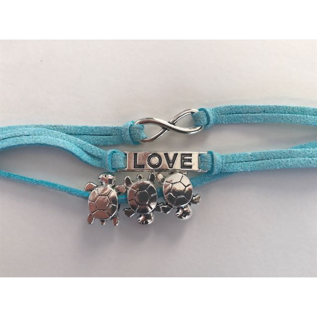 Turtle Bundle Bracelet
