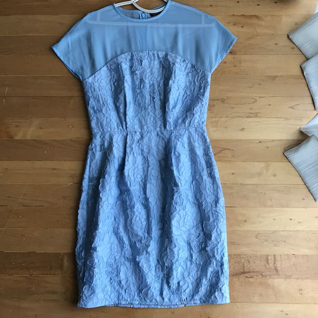 Warehouse Dress Spotlight Collection UK 8