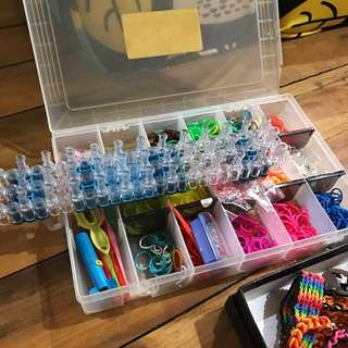Loombands Set