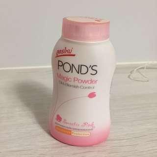 泰國Pond's BB痱子粉