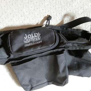 Jolly Jumper Stroller Caddy