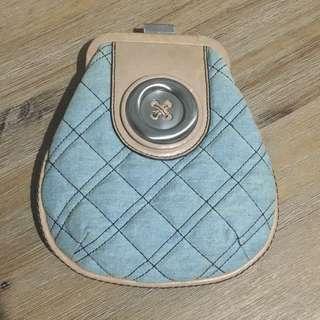 Mimco Dillon Button Hip Bag