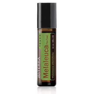 doTerra Tea Tree Oil (Melaleuca) Touch Rollerball 10mL