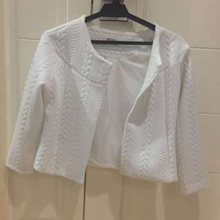 JAcket - Unbranded Can Be Used For Forma And Casual