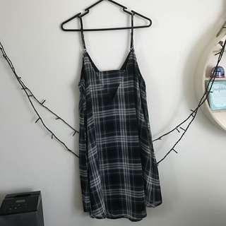 Neon Heart Dress