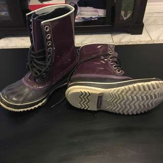 Sorel Waterproof Boots For Women