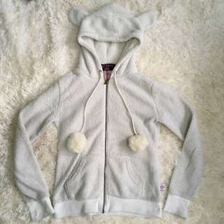 White Rabbit Parka #under20