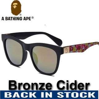 c707185b11a0 A Bathing Ape (BAPE)  Bronze Cider BA13021