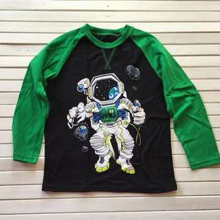 Black And Green Sweater For Boys 5 Years Old