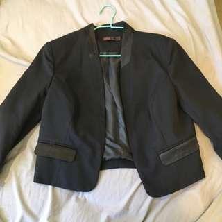 Ally Fashion Blazer