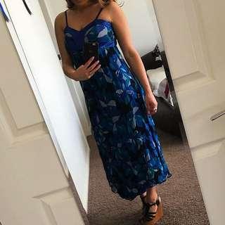 Forever21 Summer Maxi Dress