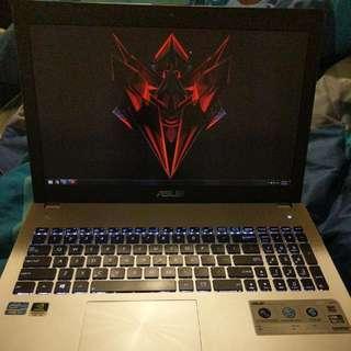 Asus Gaming i7 Laptop