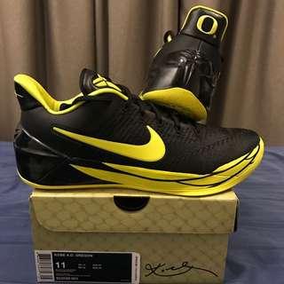 a471ae6e5955 Nike Kobe AD Oregon Ducks