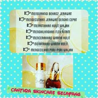 Cantiqa Skincare