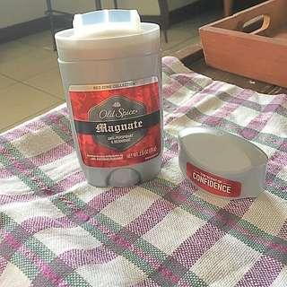 130off! Old Spice Magnate Deodorant