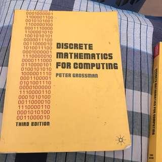 Mathematics Computing Text Book