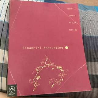 Financial Accounting 7e