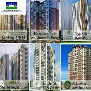 Condominium(promosale)