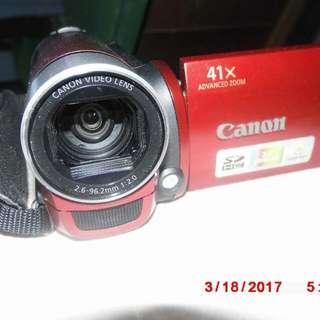 Original Canon Video Camera