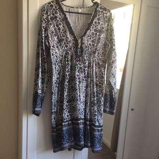 Lola Australia Tunic Dress