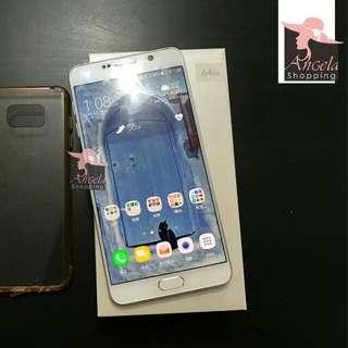 Samsung Note 5 星燦白 64GB 極新無傷