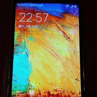 Samsung Galaxy NOTE 3 16G (4G)