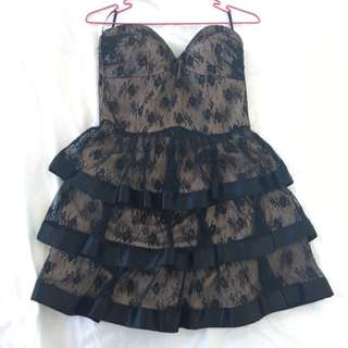 'Pilgrim' dress (size 10)
