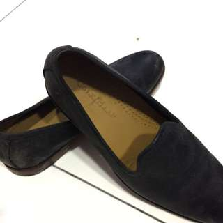 Cole Haan Used Loafer Shoe