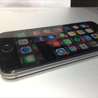iPhone 6s 128GB Space Grey FU