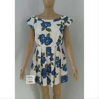 MINKPINK - Floral Dress