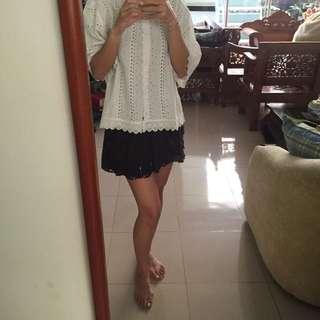 Reprice Roxy Mini Skirt