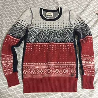 XXS TNA Wool Sweater