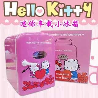 Hello Kitty Mini Ref