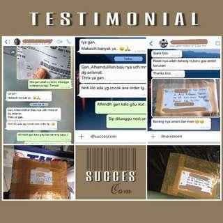 Real Testimonial Succes Com