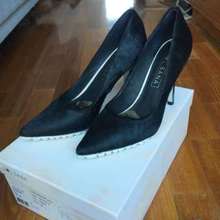 Sol Sana Weavel Pump Size 36