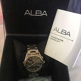 鈦合金輕量化手錶