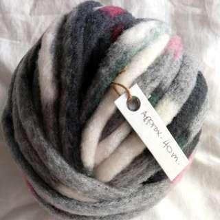 Fleece Yarn