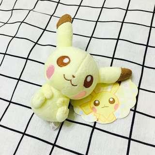 現貨🎈皮卡丘 吊飾 日本帶回 Pokemon center