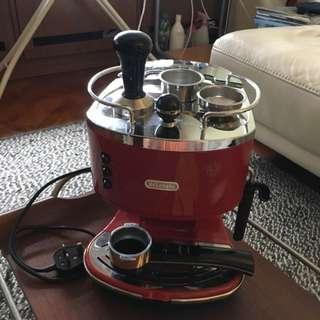 Delonghi 310 Espresso 機