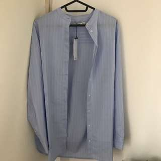 NEVER WORN Mango shirt
