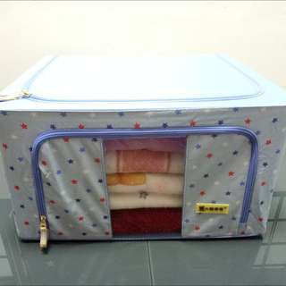 Storage Box For Clothings And Toys