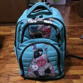 High Sierra Trolley Backpack