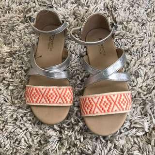 Gingersnaps Kods Sandals