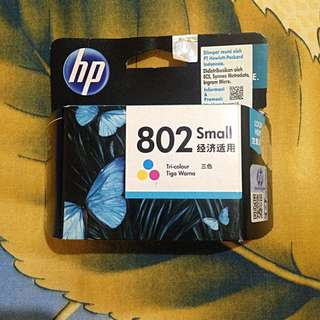 Tinta Printer HP Deskjet 802 Small