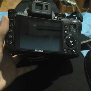 Fujifilm Hs