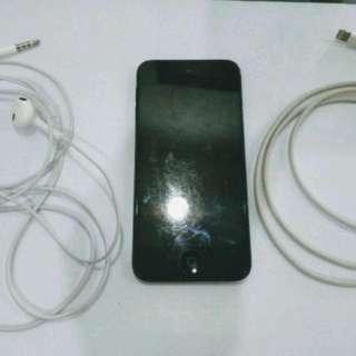 iPod Touch 5 Gen 32GB Batangan